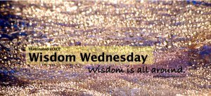 Wisdm-Wednesday