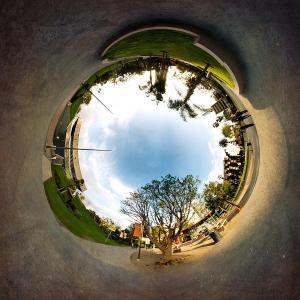 The Rabbit Hole by Natasha Bishop