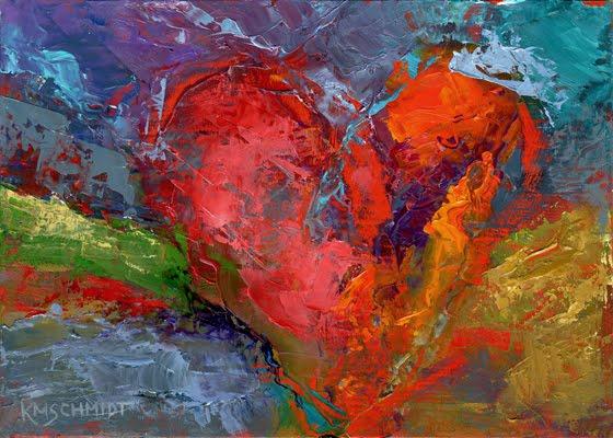 Image Source: Karen Mathison Schmidt http://karenmathisonschmidtgallery.blogspot.com/2011_06_01_archive.html