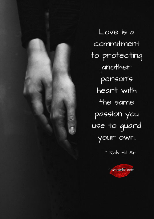 love-is-a-commitment