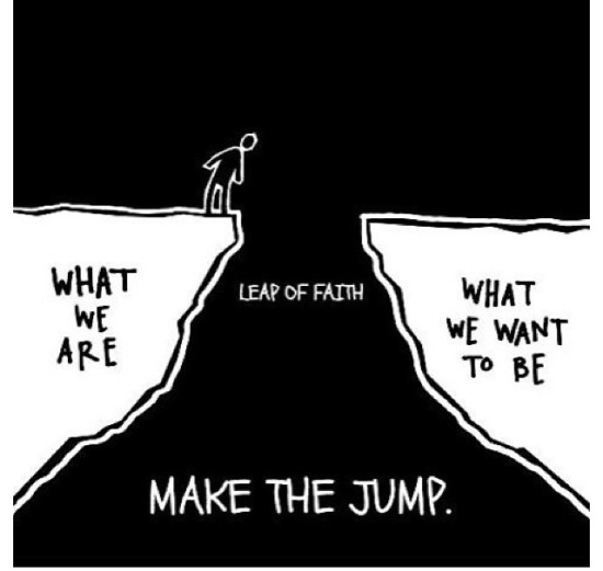leap-of-faith