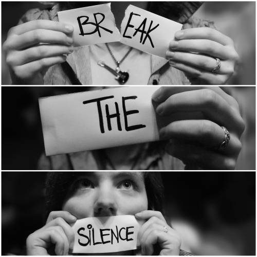 Break_the_silence_by_MisisShine