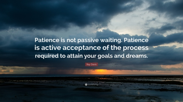 18013-Ray-Davis-Quote-Patience-is-not-passive-waiting-Patience-is-active